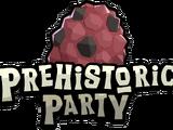Prehistoric Party 2013