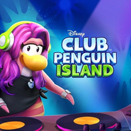 Club Penguin Island Soundcloud Profile Cadence
