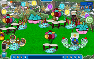 Igloo Of Daffodaily5 rich sweet!! :)