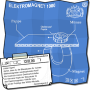 Magnet Blueprints full award de