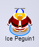 Mypenguininigloo