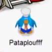Pataploufff en la Bahía