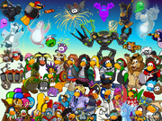 Phineas99 wishes Happy New Year 2013