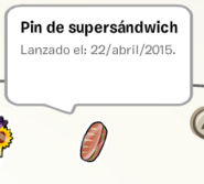 Pin de Supersándwich album