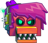 RoboDJ icono