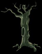 Spooky Tree sprite 004