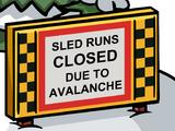 PSA Mission 4: Avalanche Rescue