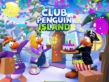 1st Anniversary Party (CPI)