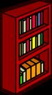 Book Case sprite 010