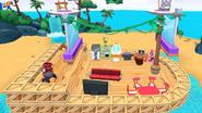 Captain Pirate Iglú