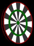 Dart Board sprite 001