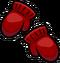 Mitones Rojos icono