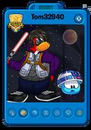 Player card star wars rebels