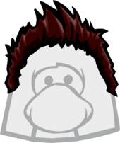 The Tuft clothing icon ID 1007