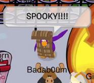 Badab0um