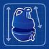 Blueprint Summer Split Piece icon