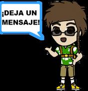 Dani Mora432 Chibi