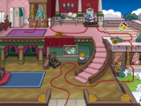 Habitación de Anna