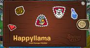 Hapyllama