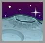 Planeta Lejano icono
