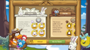 Puffle Party 2016 interface app 5