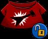 Red Rocker T-Shirt