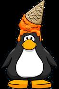 Sombrero Cucurucho carta