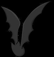 Wall Bats sprite 002