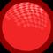 Balón de Dodgeball icono