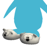 Bear Slippers icon