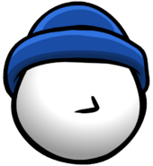 Blue Toque (2011) Old Icon 1211