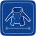 Blueprint Detective Duds icon