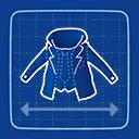 Blueprint Detective Duds icon