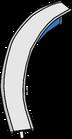 C Curve Ramp sprite 001