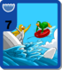 Card-Jitsu Cards full 237