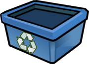 Earth Day 2010 Hut Icon