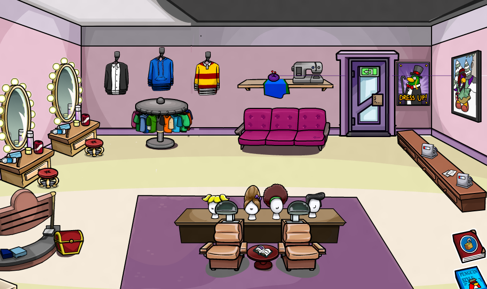 Image - Gift Shop New.png | Club Penguin Wiki | FANDOM powered by ...
