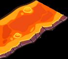 Lava Flow sprite 004