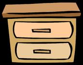 Log Drawers