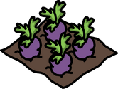 Magical Garden furniture icon ID 2080