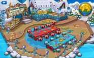 Playa Navidad 2015 App