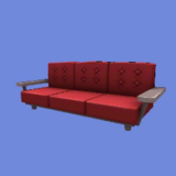 Plush Couch icon