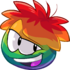 Rainbowpuffle