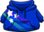 Clothing Icons 4511 Custom Hoodie