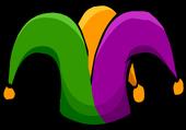 Court Jester Hat icon