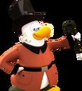 Disney Shop Scrooge McDuck