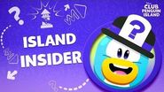 Island Insider S2E2 Disney Club Penguin Island