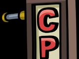 Club Penguin Fire Department
