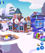 Mt Blizzard Crate Co
