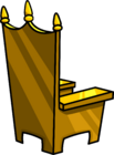 Royal Throne ID 849 sprite 006